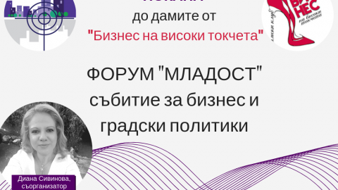 ФОРУМ – МЛАДОСТ