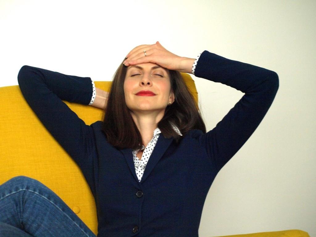 Енергиен баланс на цели чрез метода кинезиология - коучинг през тялото